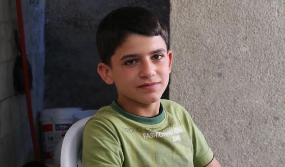 Inside Megiddo's Juvenile Section, an Israeli Prison for Palestinian Children Part 1: Daily Life