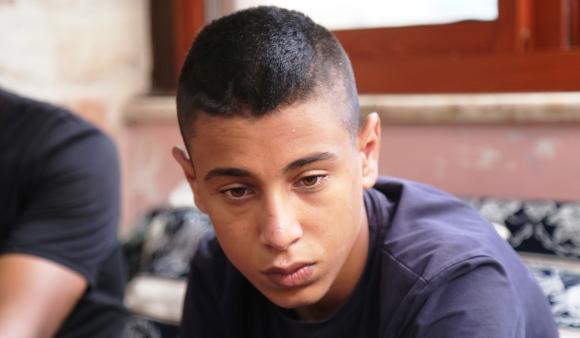 Child house arrests rise in Jerusalem clampdown