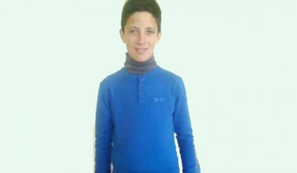 Mohammad Dudeen, 15, was shot dead on Friday morning as the Israeli military continued to use excessive force against civilians.