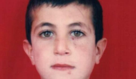 Yousef Shawamra,14, was fatally shot by Israeli forces on March 19, 2014 near the separation barrier in Hebron.