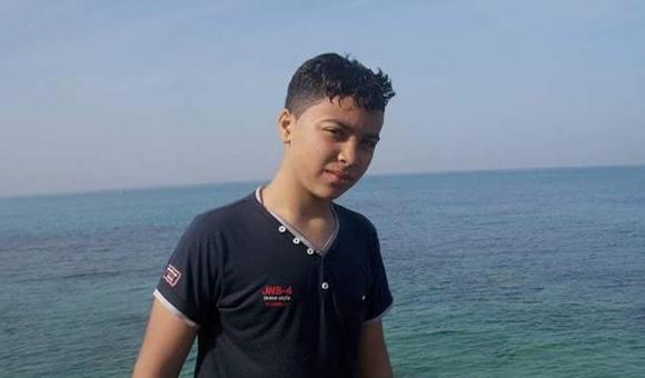 Israeli forces kill 3 Palestinian children near Gaza Strip border
