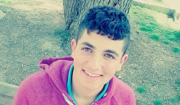 Palestinian teen shot by Israeli forces succumbs to wounds
