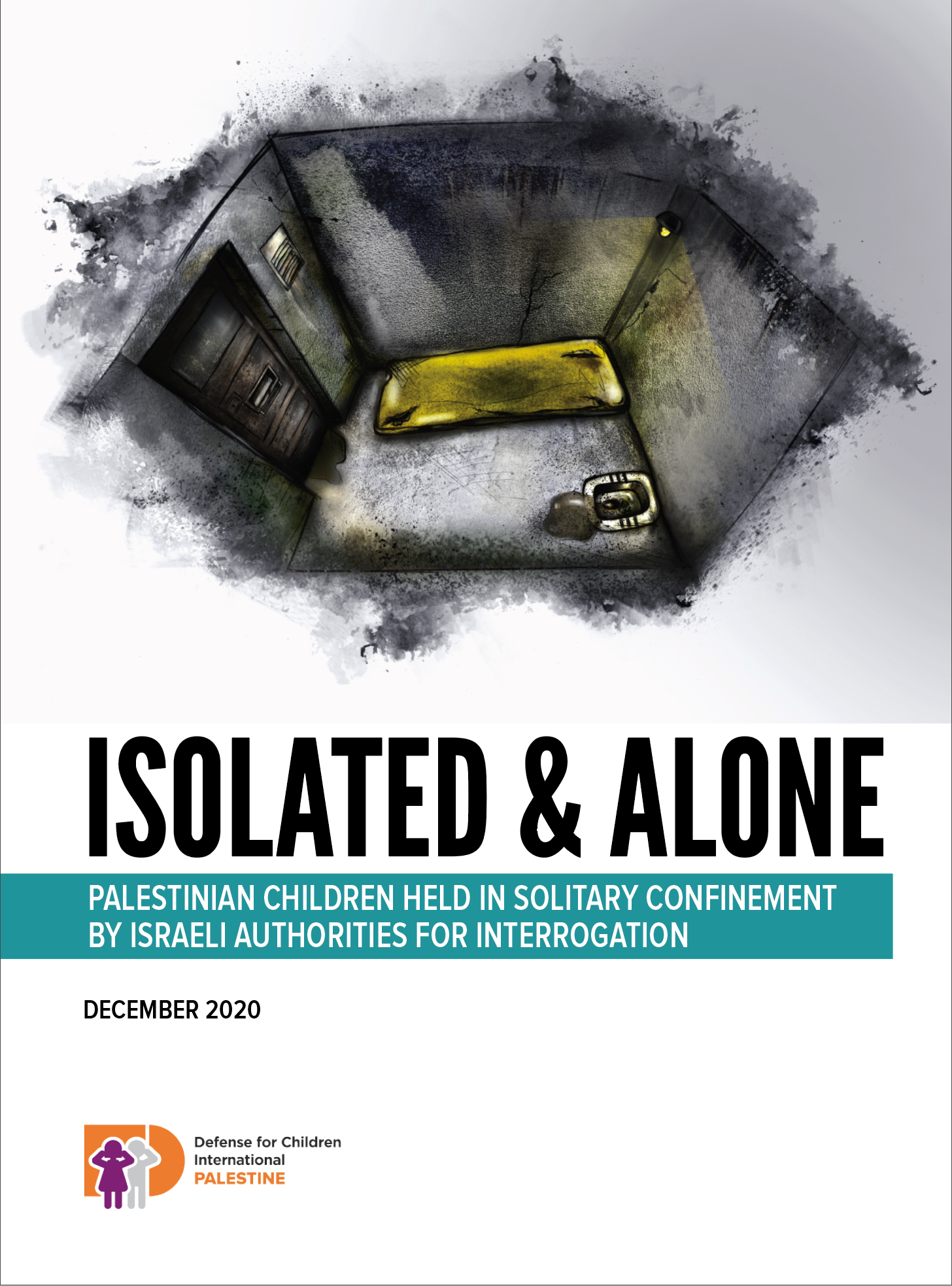 Report: Isolated and Alone