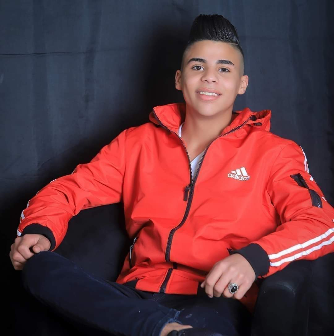 Israeli forces shot and killed 15-year-old Imad Khaled Saleh Hashash during an early morning raid on Balata refugee camp near Nablus on August 24, 2021. (Photo courtesy of the Hashash family)