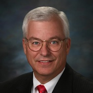 E. Bruce Dickes, Assistant Chairman, Douglas County Nebraska Republican Party