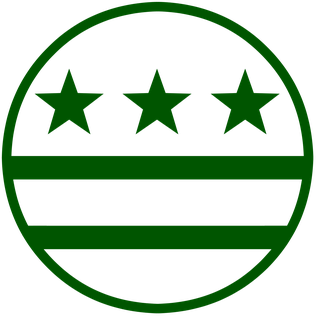 DC Statehood Green Party