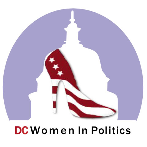 Dc Women In Politics