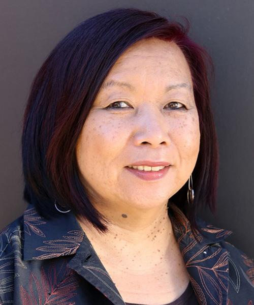Kathy Wong(Lau)