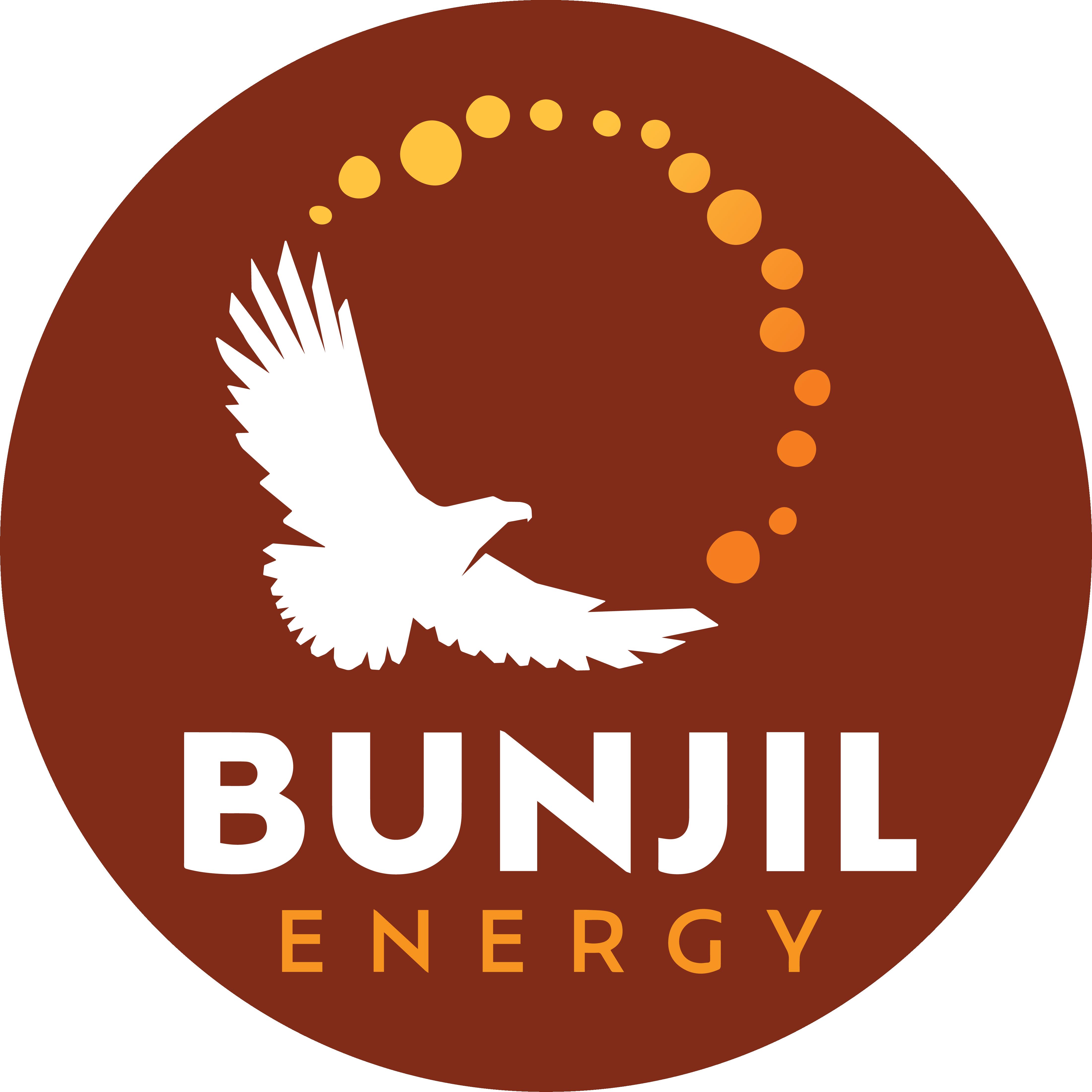 Bunjil Logo