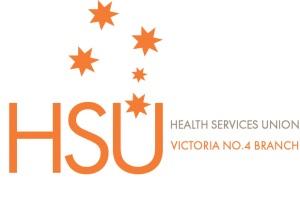 Health Services Union Victoria No 4 Branch