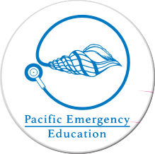 Pacific Emergency Education