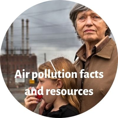 Air Pollution facts and resources