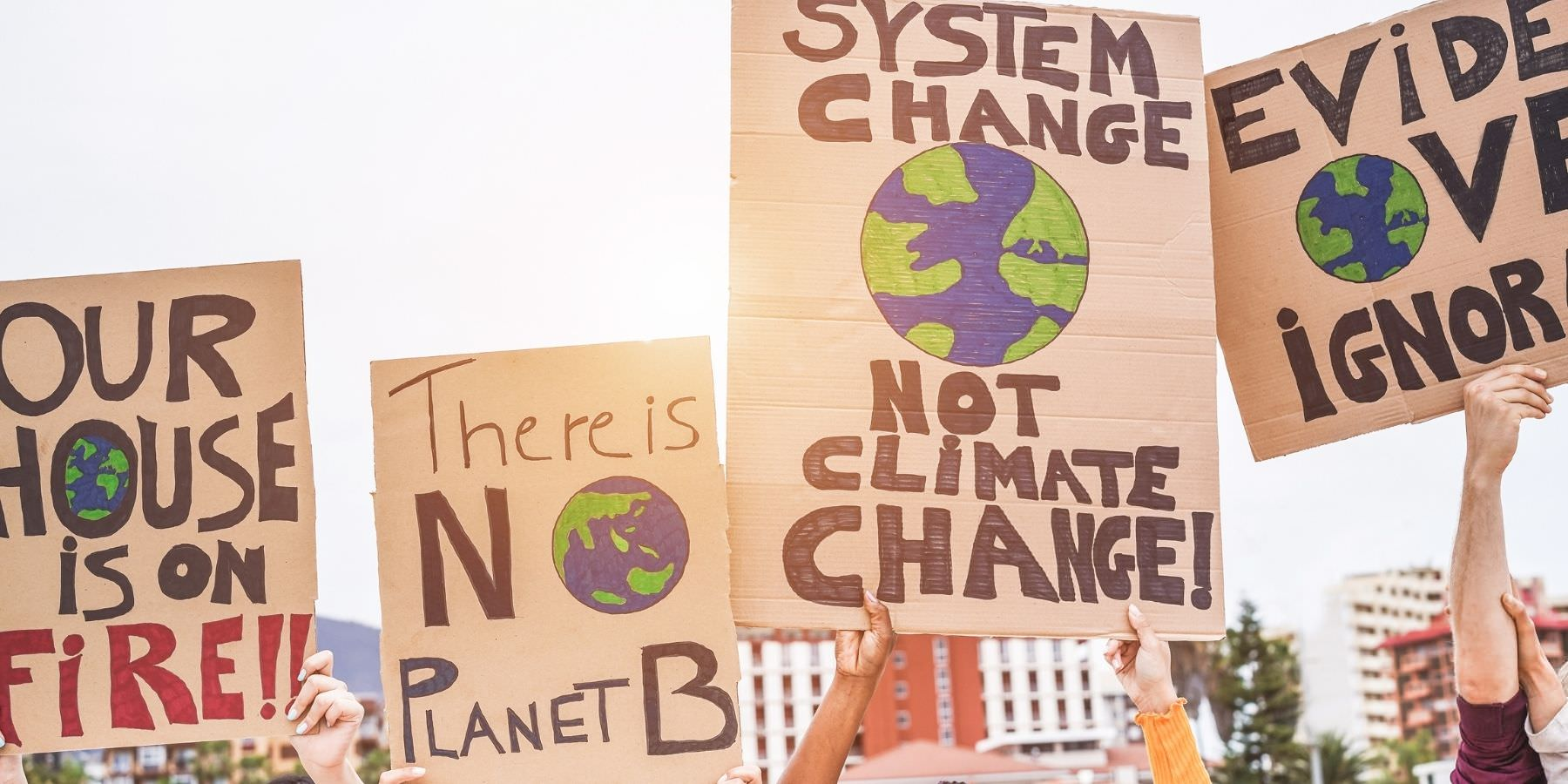Resources   How to talk about climate change