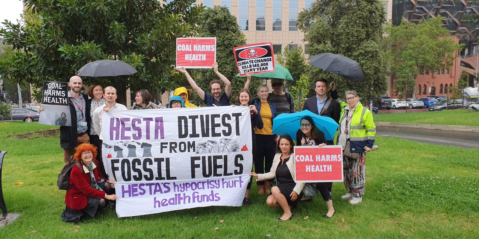 HESTA | If you're a HESTA member<br>ask them to advocate for a sustainable future