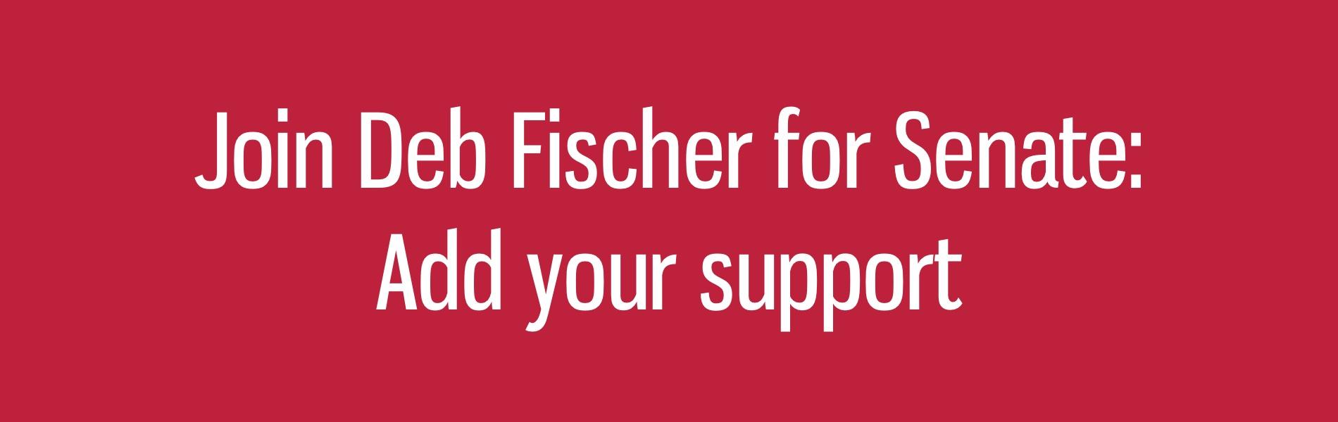 Join Team Fischer