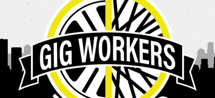 Gig Workers logo