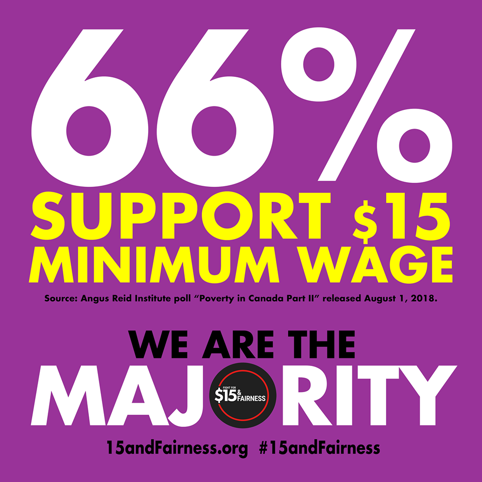 We are the Majority infographic