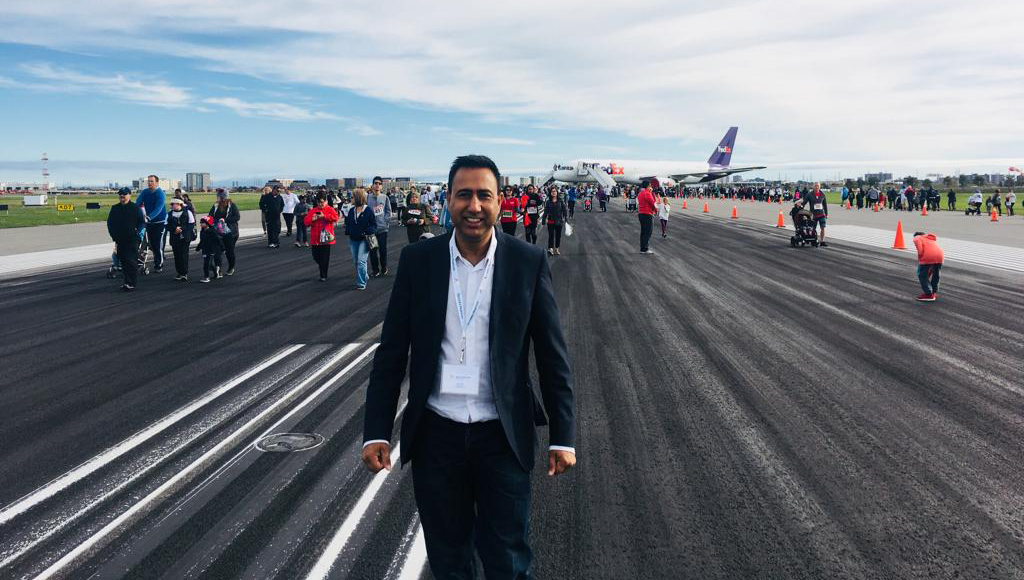deepak-on-runway.png