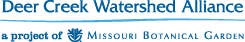 Deer Creek Watershed Alliance logo