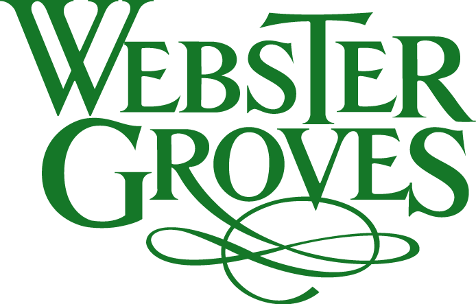 Webster Groves logo