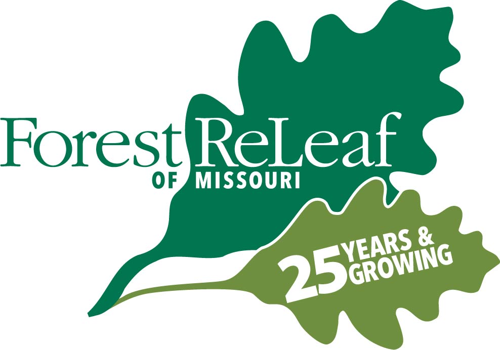 Forest ReLeaf logo
