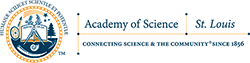 Academy of Science - St. Louis logo