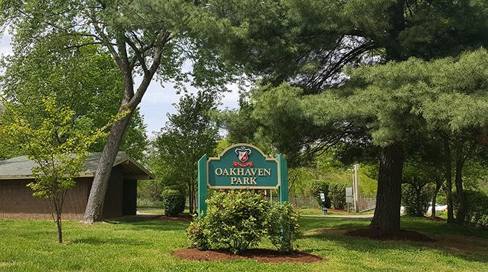 Oakhaven Park