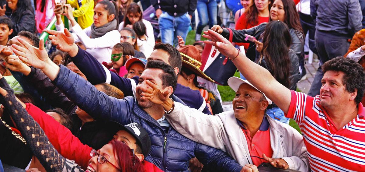 Humberto de la Calle - Democracia