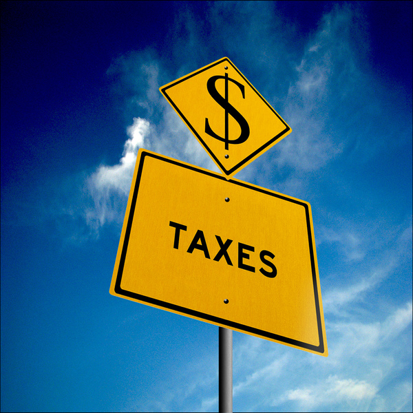why is paying taxes important