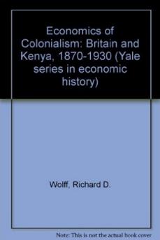 econofcolonialismbritkenya