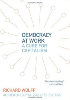 Democracy at Work book