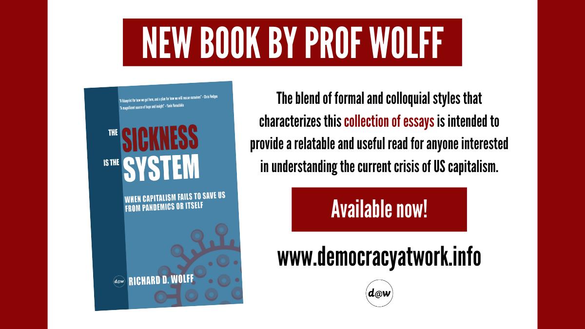 Books - Democracy at Work (d@w)