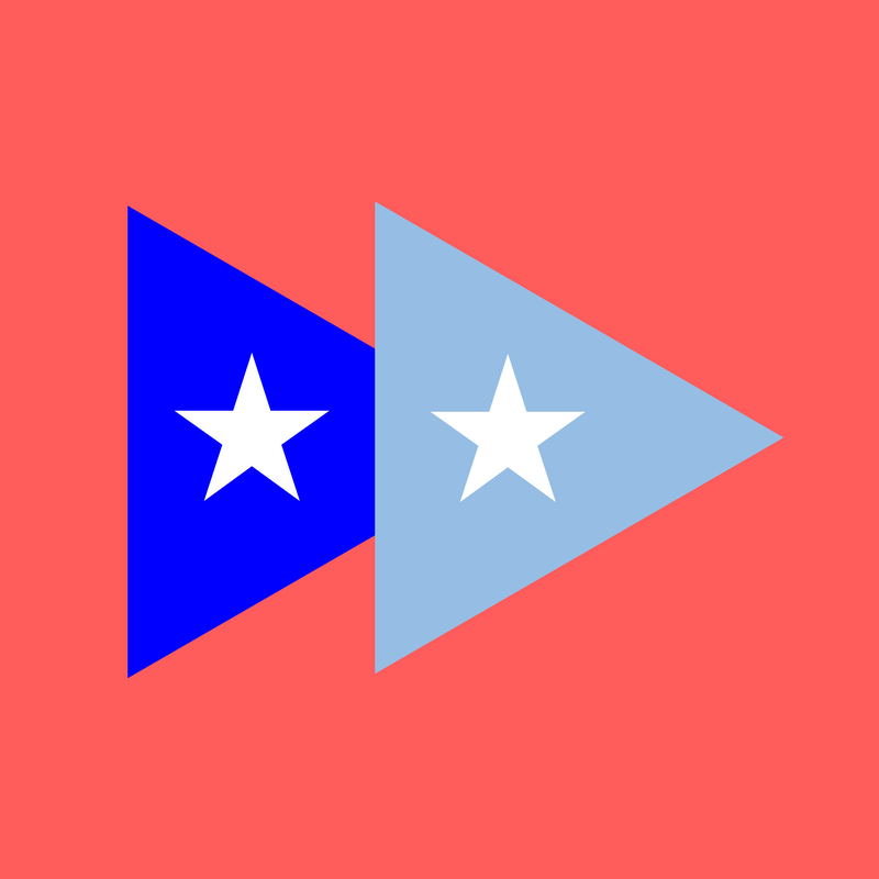 Puerto Rico Forward