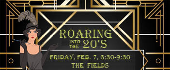 Roaring into the 20s