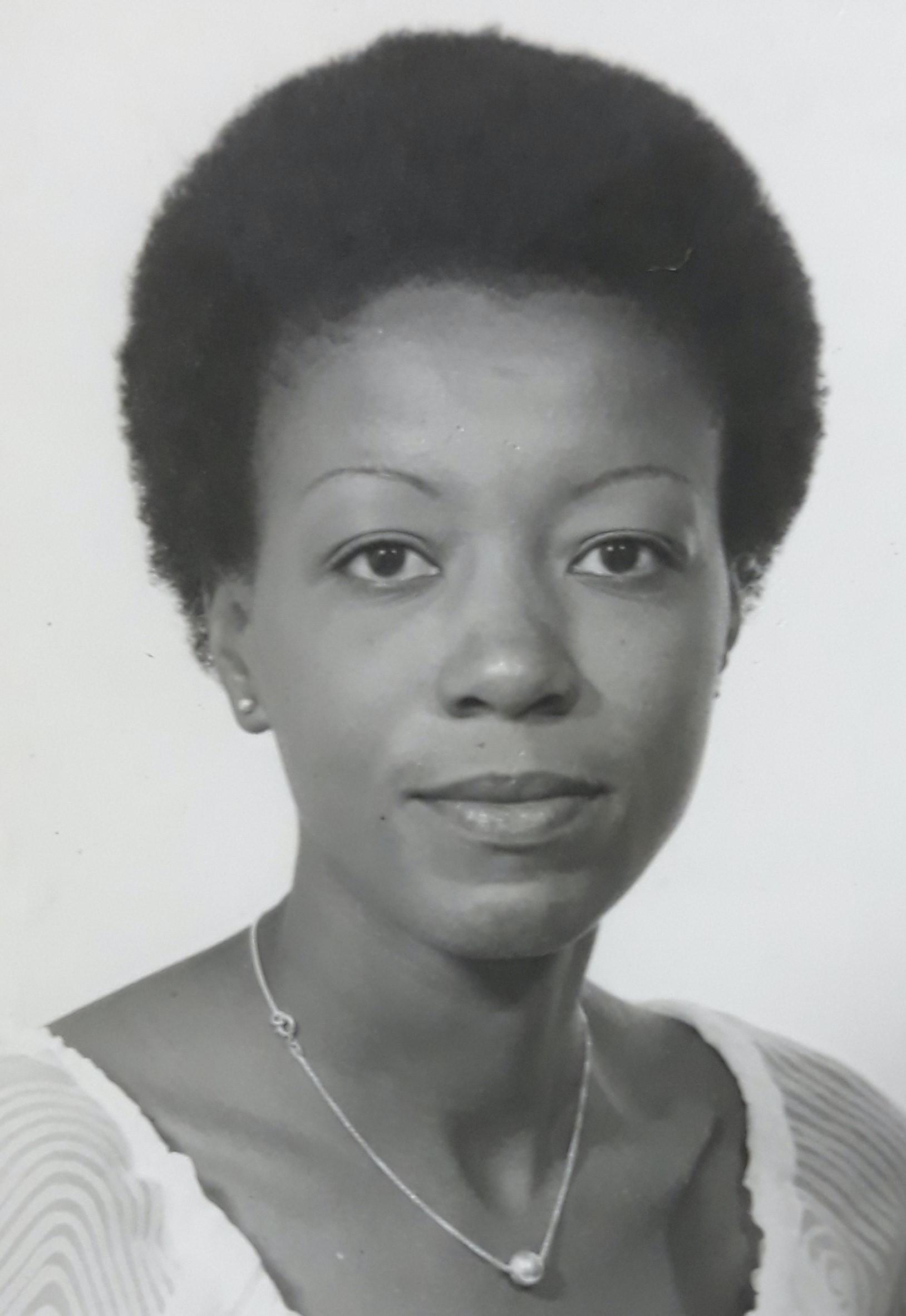 Nurse Suze Marie Saintis