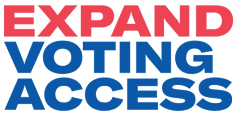 Expand Voting Access