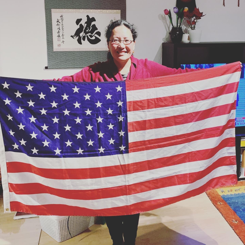 Saehee Chang