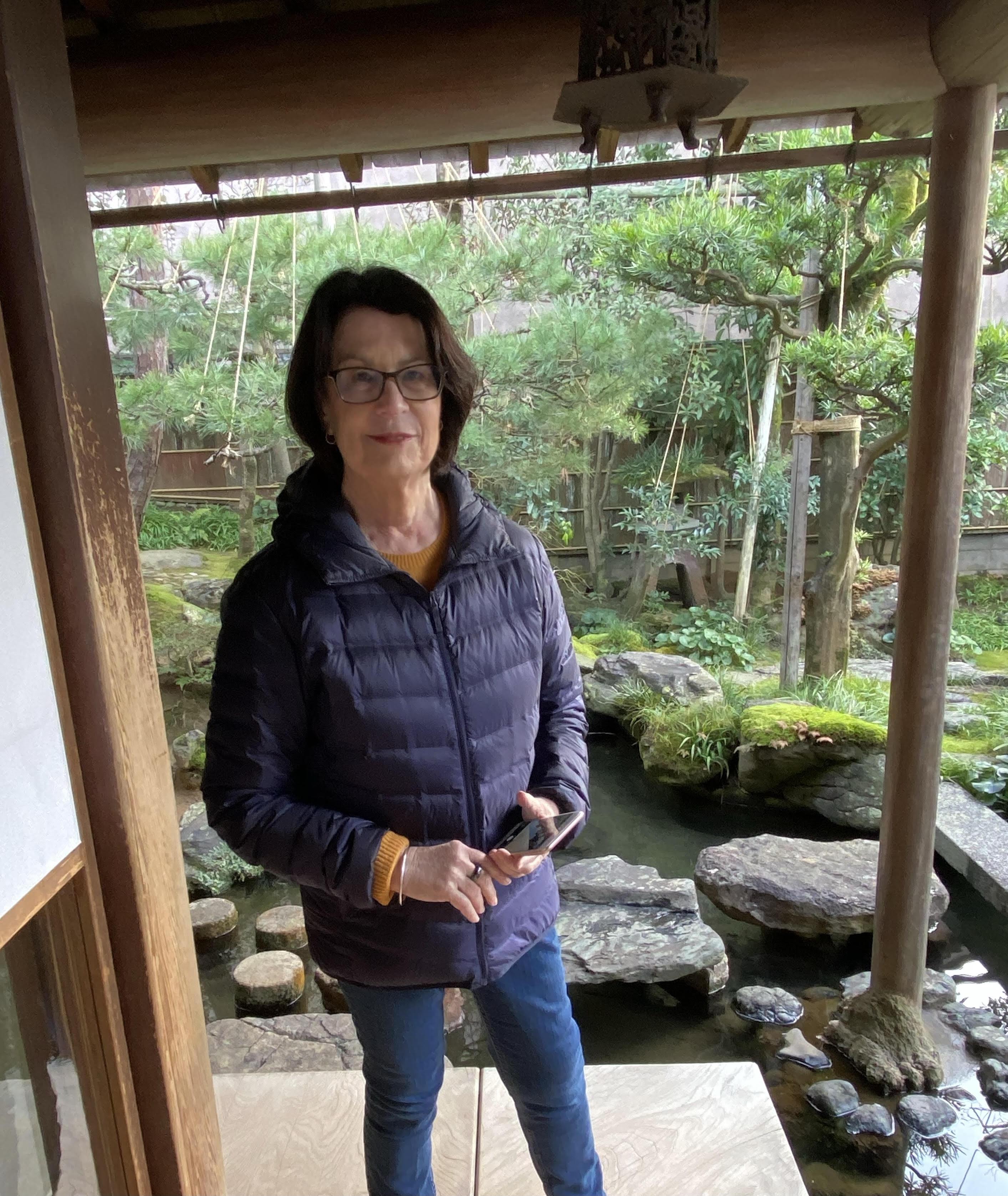 Susan Takao