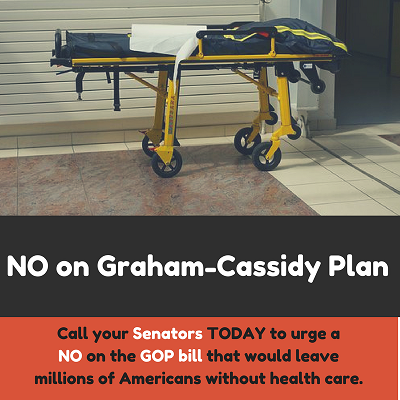 stop Graham-Cassidy