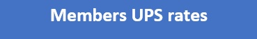 UPS members rate