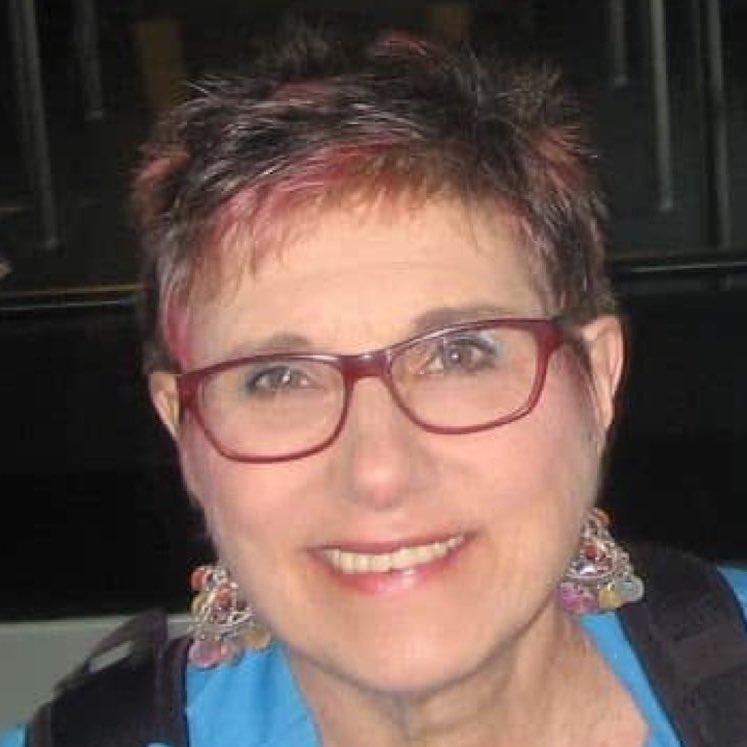 Barbara Chap