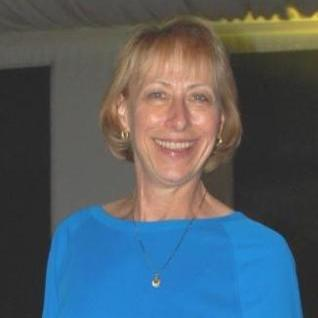 Beverly Seebach