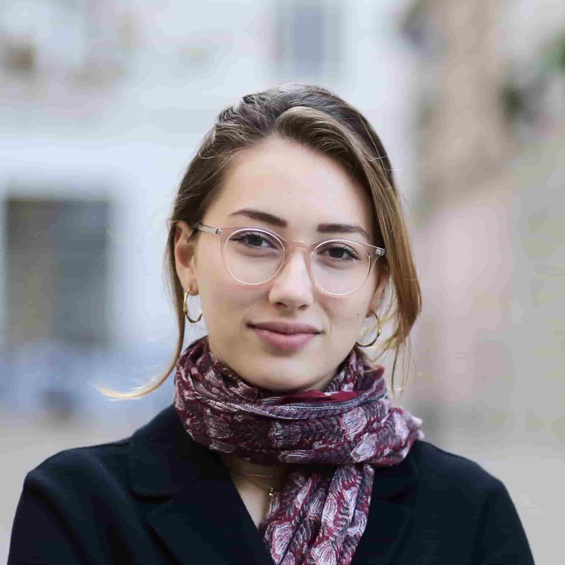 Sophie Spiegelberger
