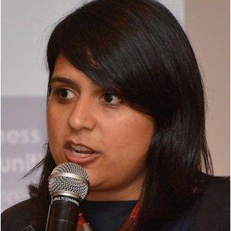 Nina Nourian