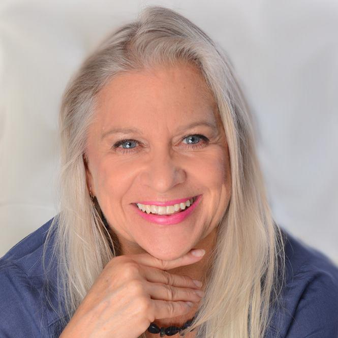 Ann Hesse