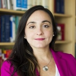 Julia Gregoire