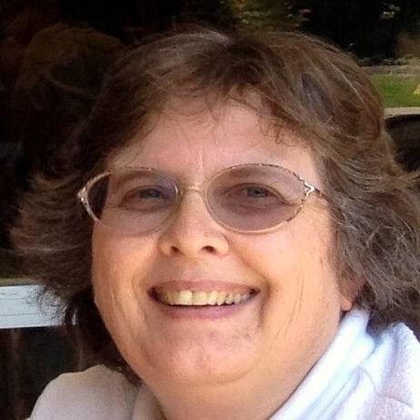 Nancy Longatan