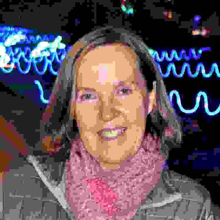 cheryl Pomeroy