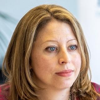 Sonya Reines-Djivanides