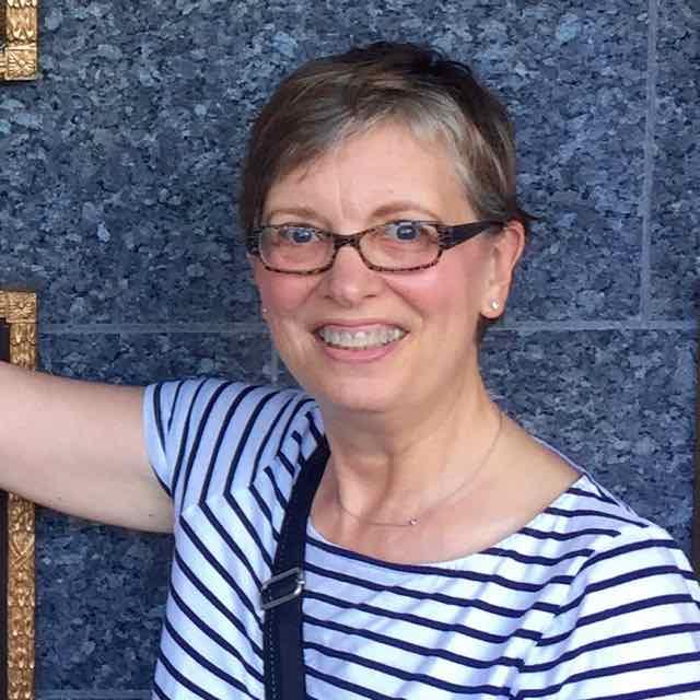 Ann Gallops